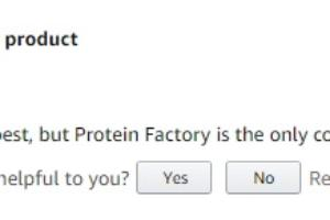 free protein samples