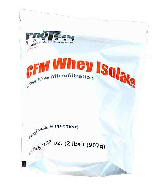 Plain Whey Protein