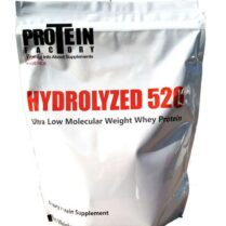 hydrolyzed whey protein