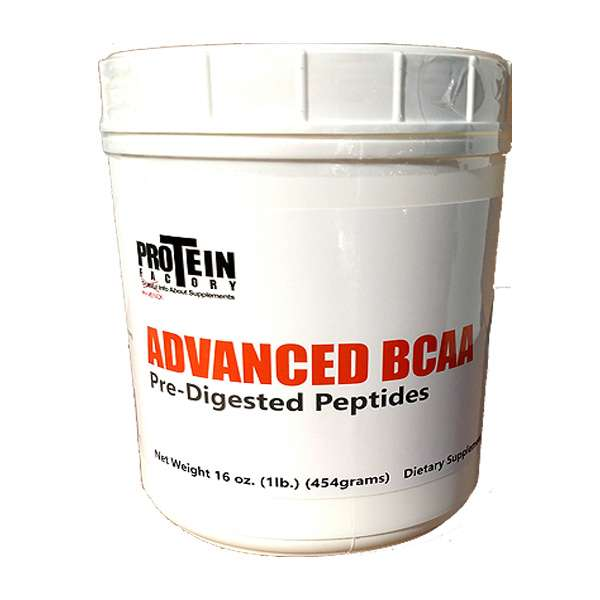 Best BCAA Supplement from Proteinfactory