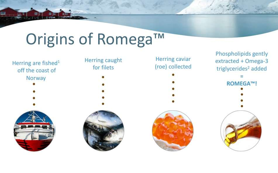 herring oil