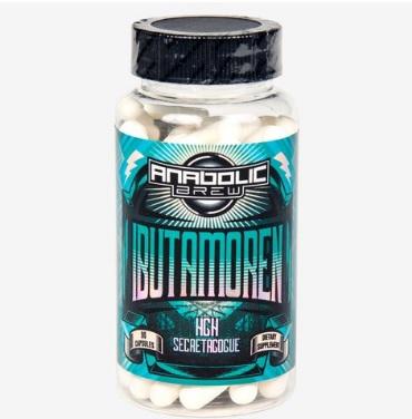 Ibutamoren (MK-677) - Proteinfactory