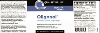 oligonol
