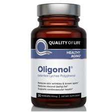 Using Oligonol & c3g cyanidin 3-glucoside For Weight Loss