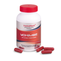 best yohimbe supplement