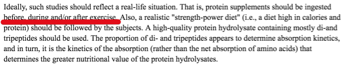 Protein hydrolysates in sports nutrition 2016-11-27 08-41-42