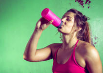 How To Gain Weight Using Protein Shakes