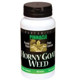 pinnacle horny goat weed