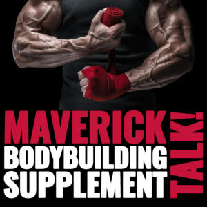 bodybuilding podcast