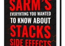 SARMS side effects, stacks, dosages