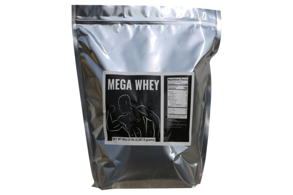 cheap whey protein powder