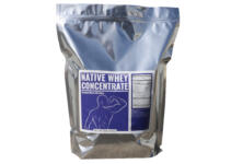 native whey protein concentrate