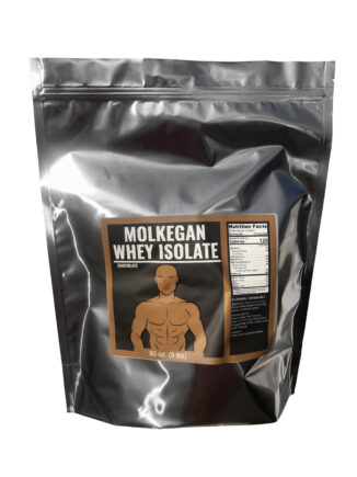 5 lbs whey protein isolate chocolate