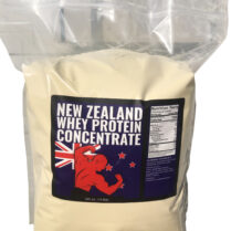 new zealand whey protein 10 lbs