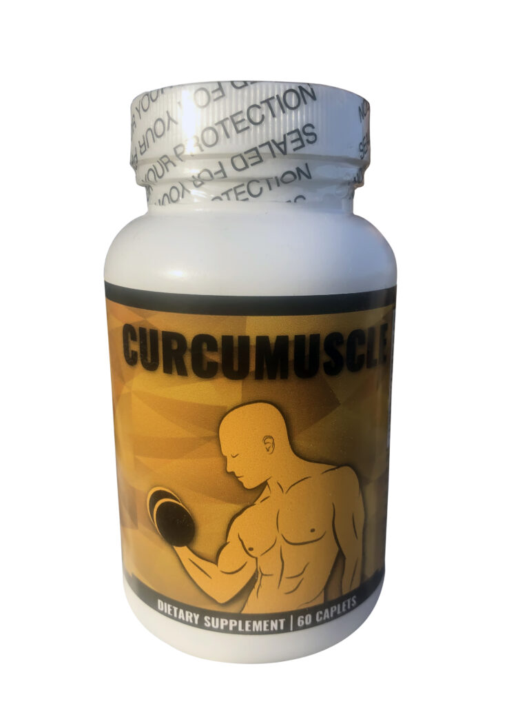 curcuminoid supplement