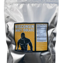 wisconsin whey isolate